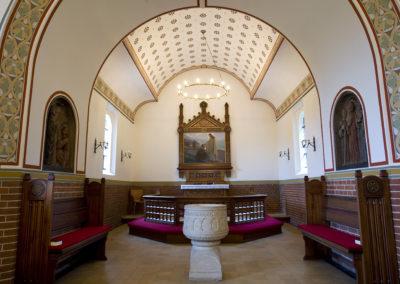 Ravnebjerg kirke